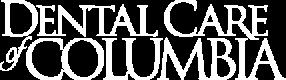 Dental Care of Columbia logo