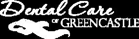 Dental Care of Greencastle logo