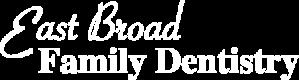 East Broad Family Dentistry logo