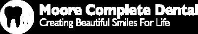 Moore Complete Dental logo