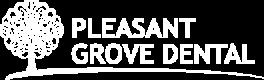 Pleasant Grove Dental logo