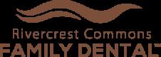 Rivercrest Commons Family Dental logo