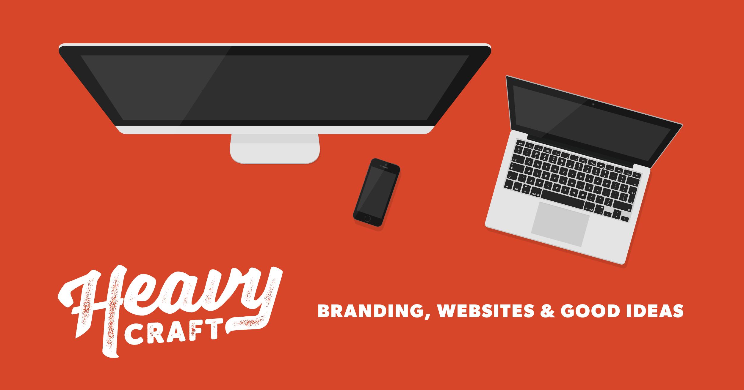 Website Design And Development For Craft Beverage Food And