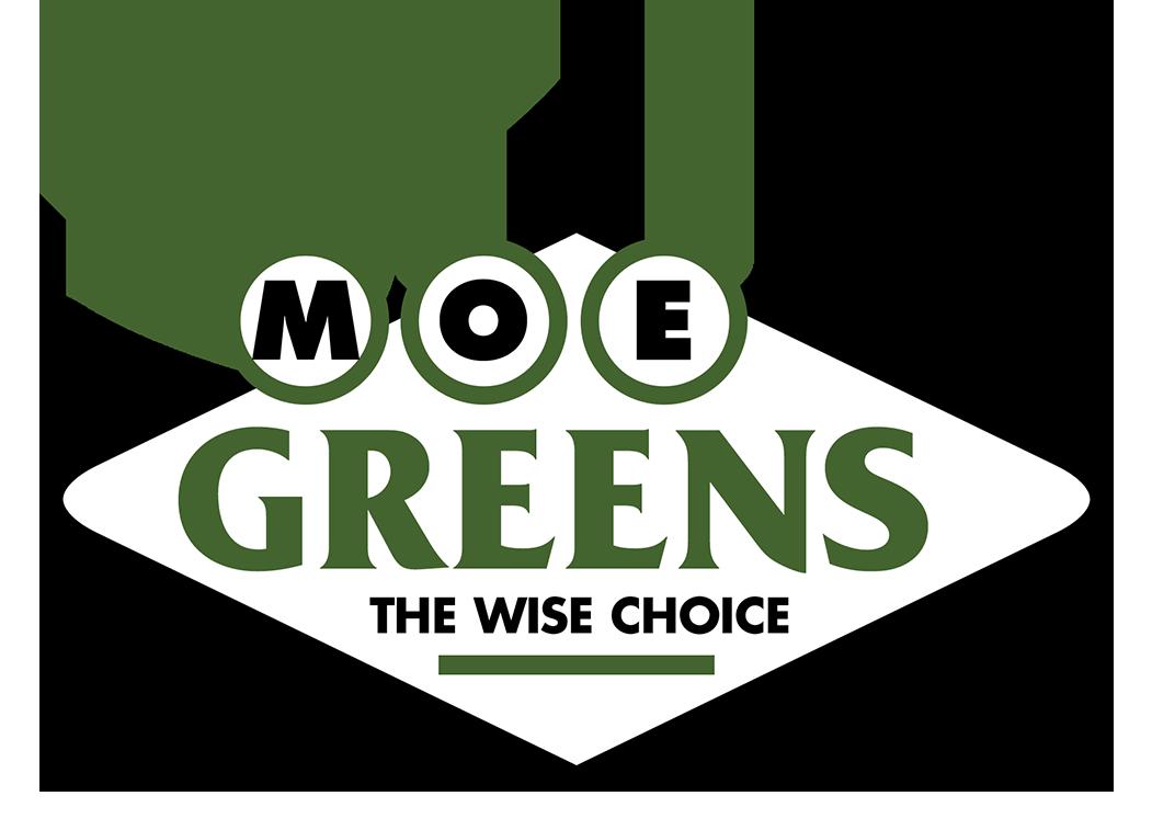 Mo Greens