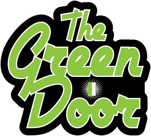 Green Door SF