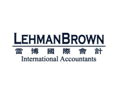 Lehman Brown