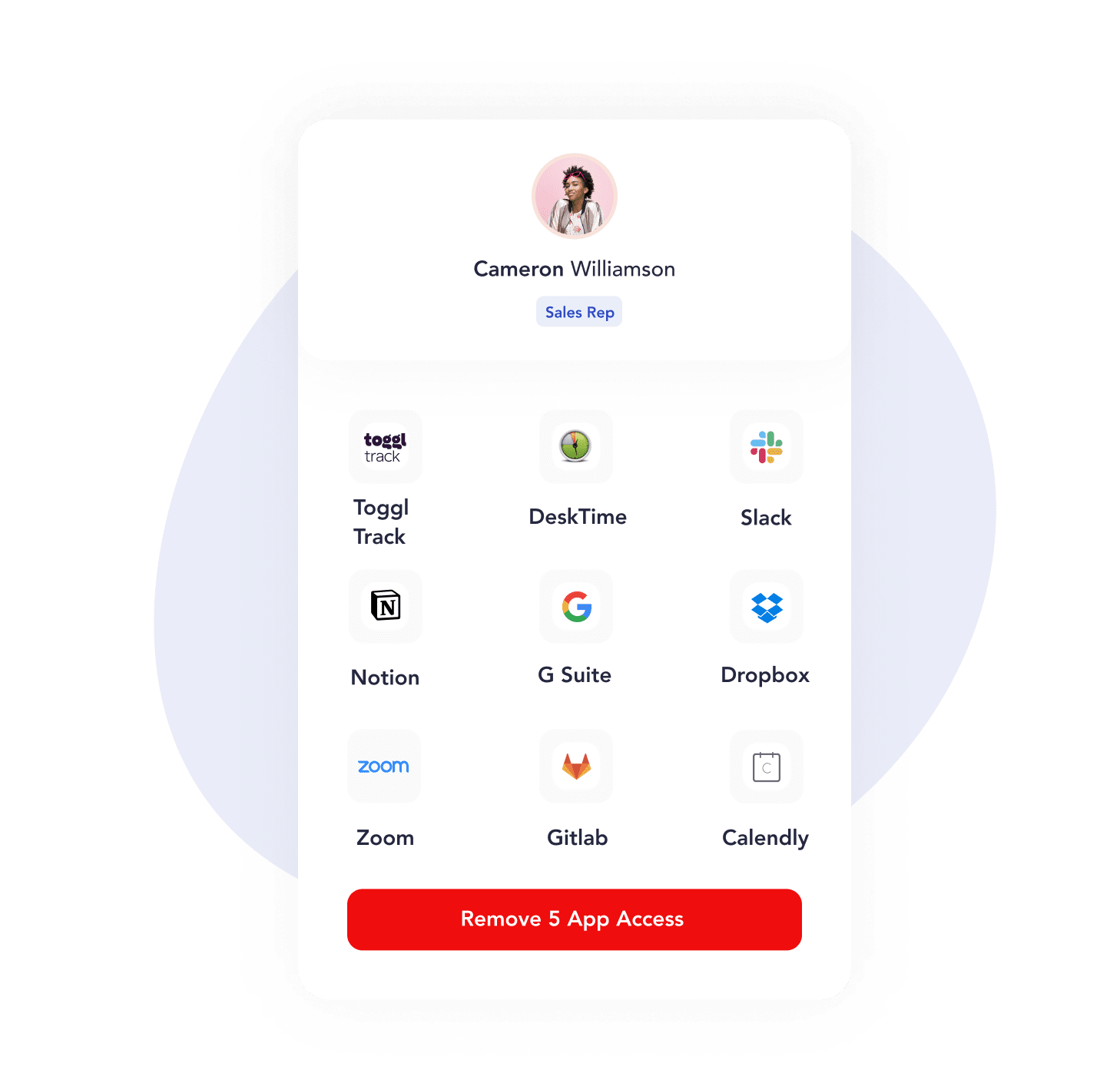 Offboarding Remote Apps