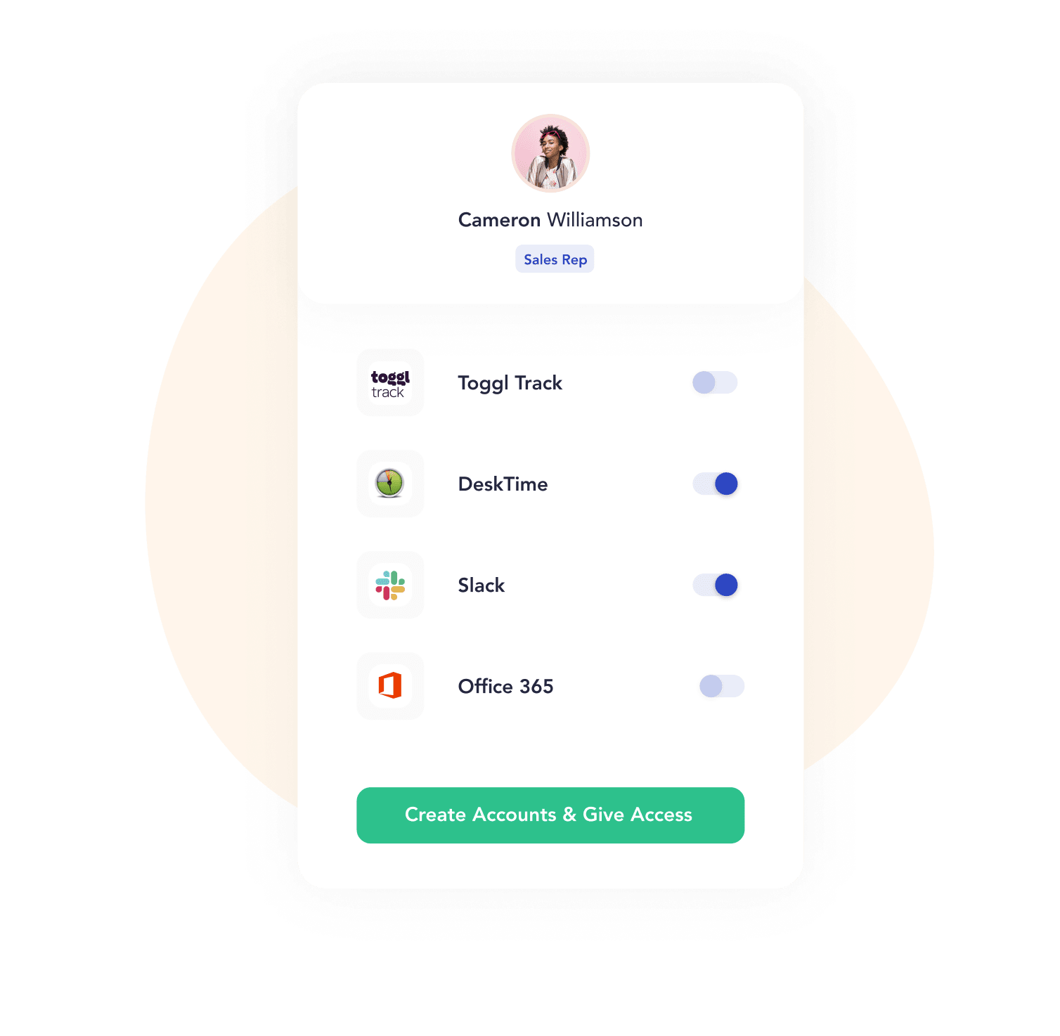 Onboarding Remote Apps
