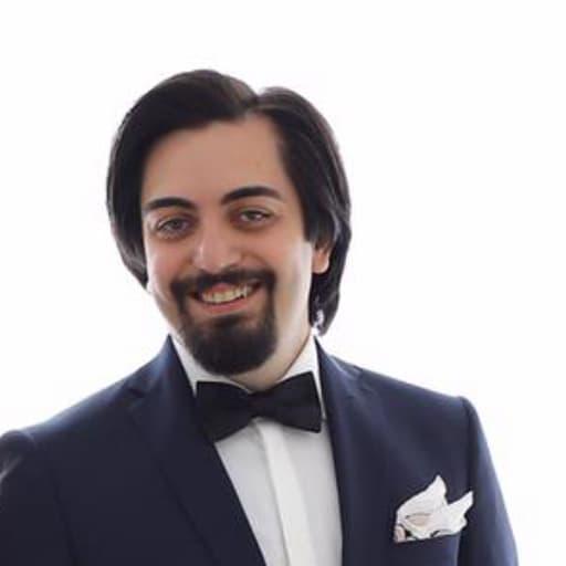 Omer Faruk Aydin