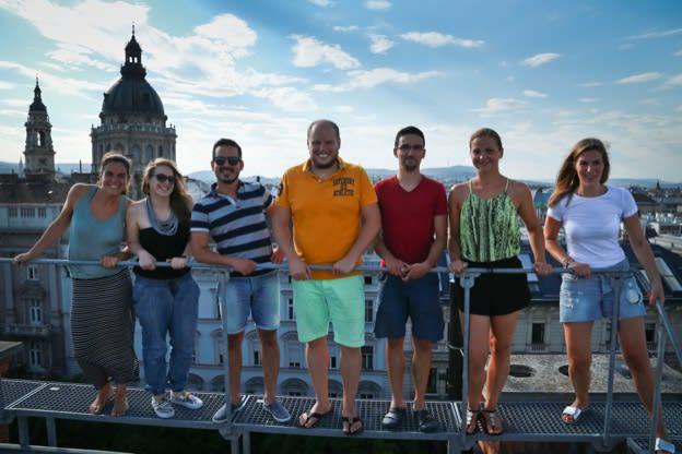 Kinsta Remote Team Company
