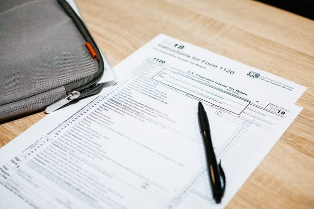 What Are W-8 BEN and W-8 BEN-E Forms?