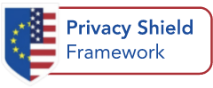 Privacy Shield badge for Remote Team