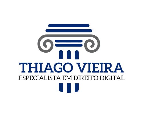 Thiago Vieira Especialista em Direito Digital