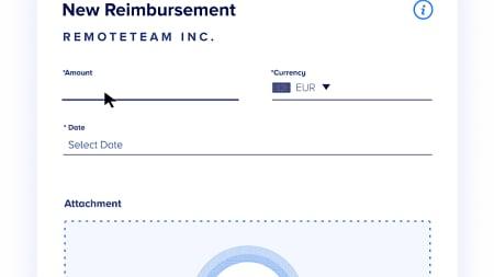 How To Reimburse Overseas Employees