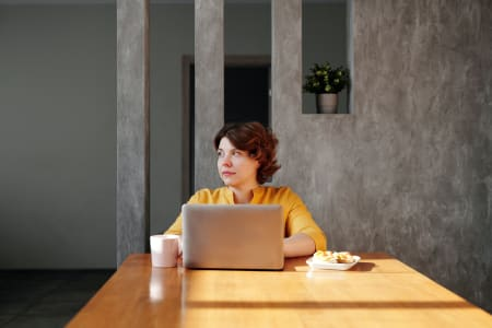 How to Conquer Loneliness During Working Remotely