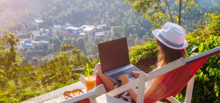 Cheapest Places to Live as a Digital Nomad