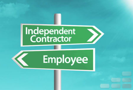 Employer Decision: Independent Contractor Versus Employee?