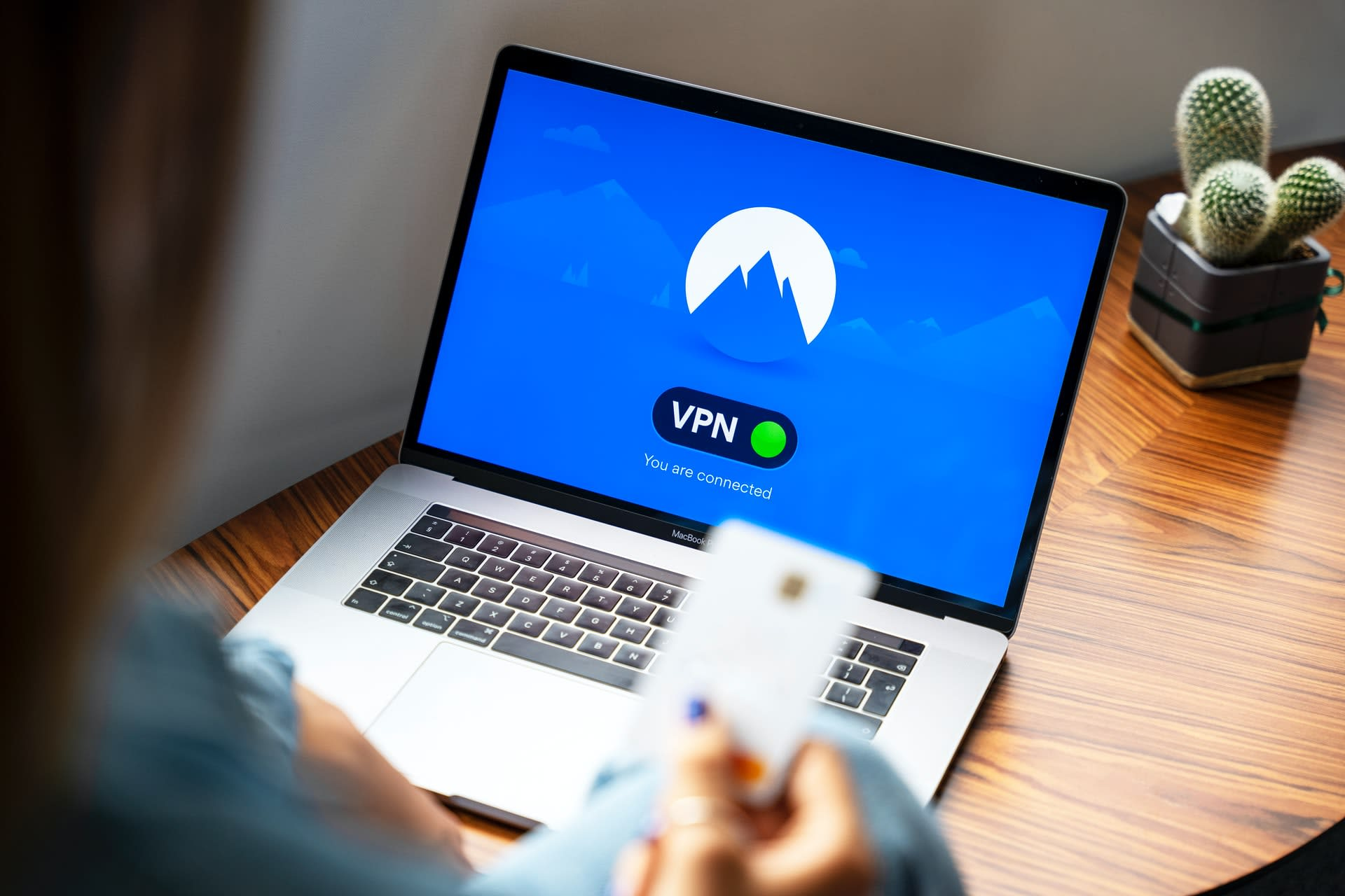 Benefits of Using VPN While Working at Home