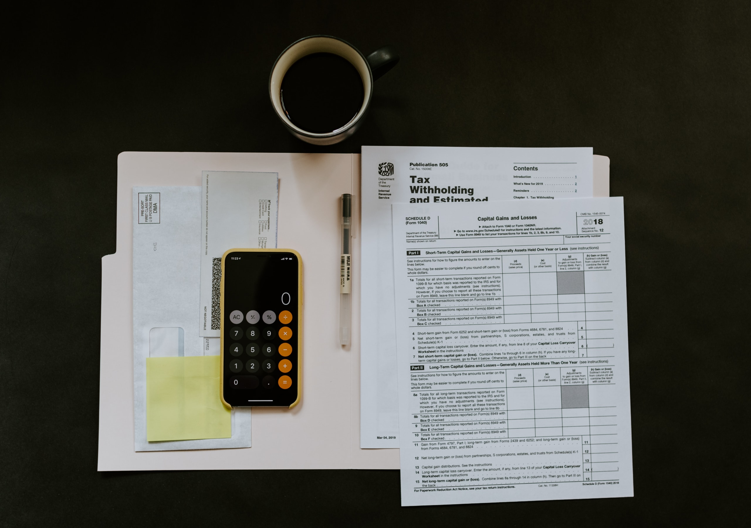 What is a Tax Identification Number (TIN)?