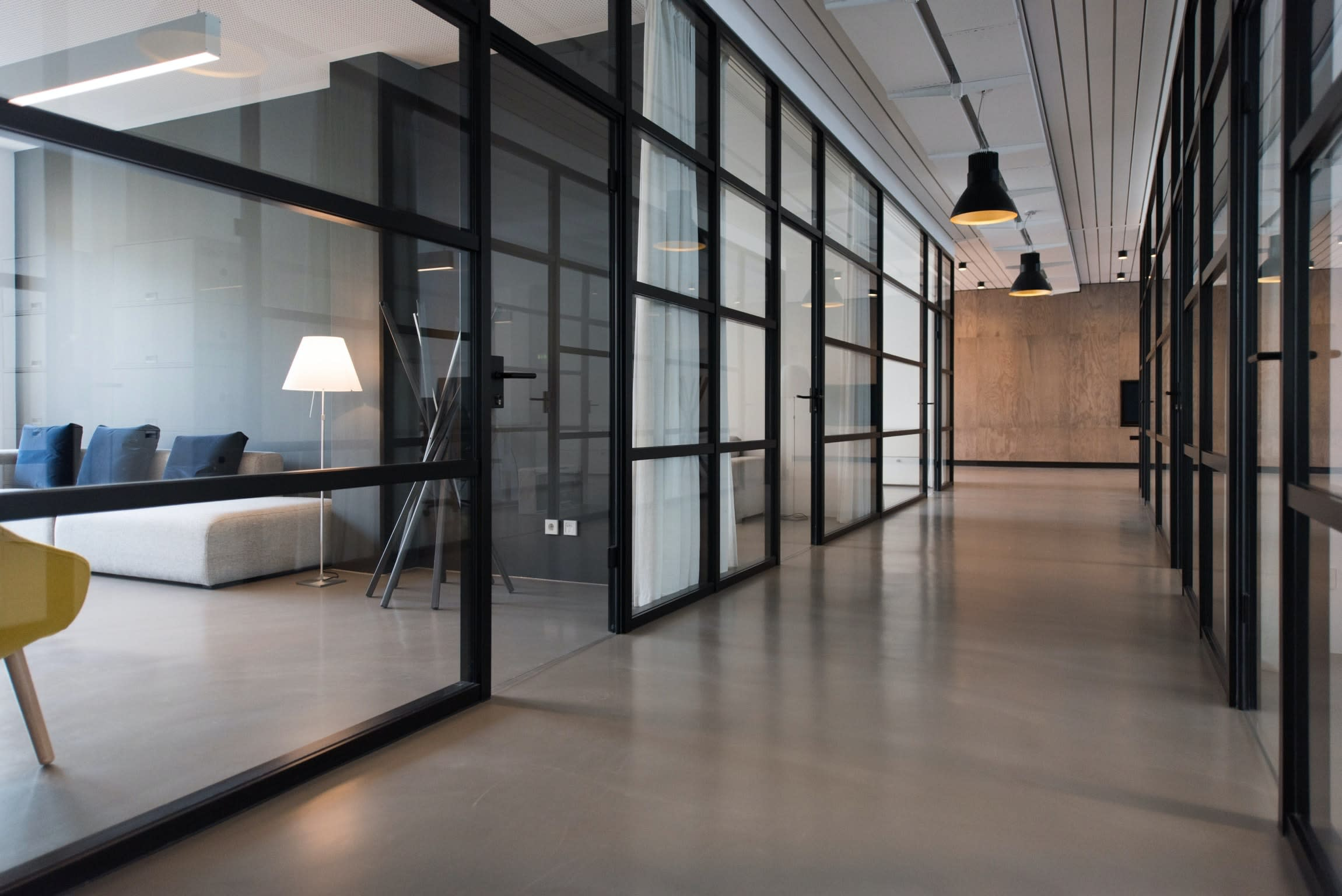 What The Future Workspace Might Look Like in 2021?