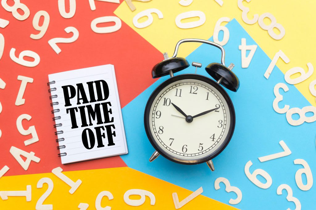 Types of Paid Time-Off Policies By Companies