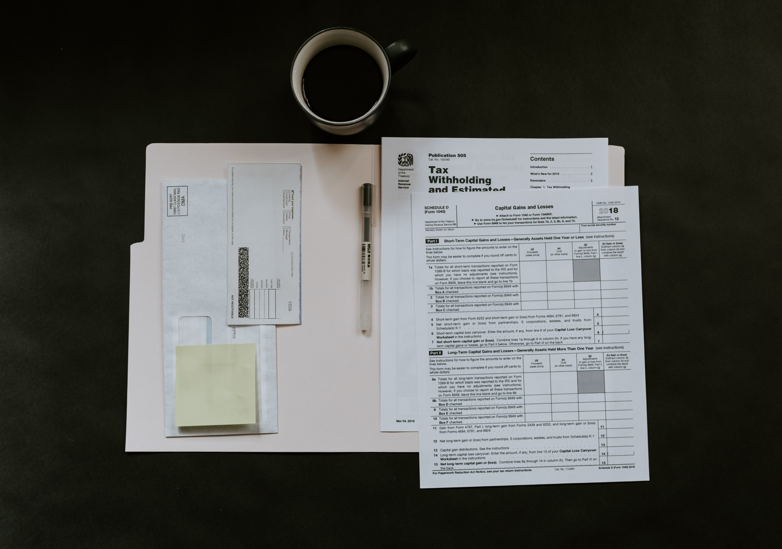 What Is Form W-3?