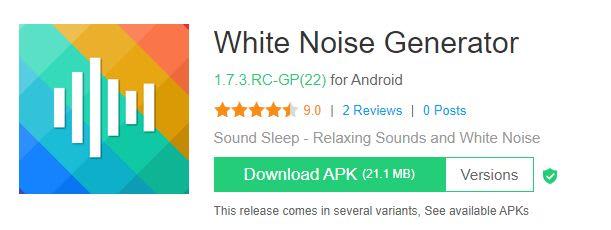 Noise Generator