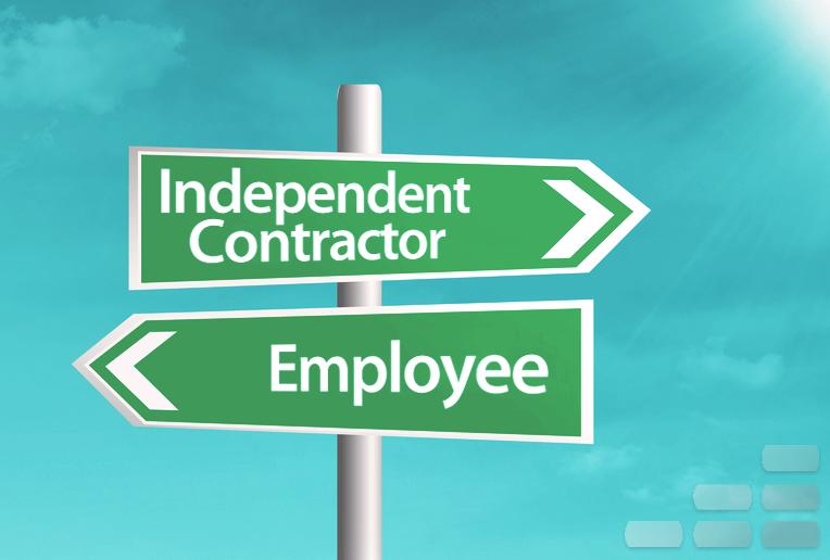 Employer Decision: Independent Contractor Versus Employee?