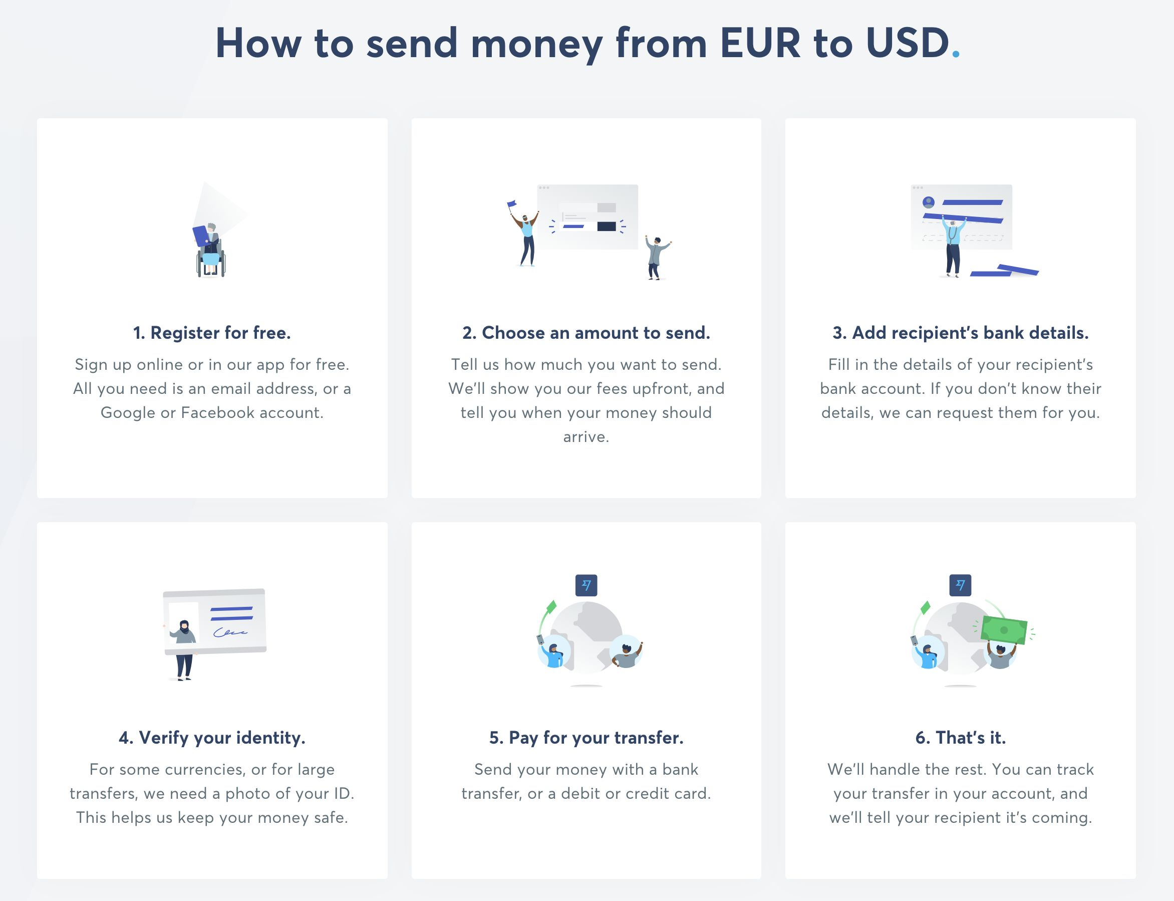 7 Benefits of Using TransferWise