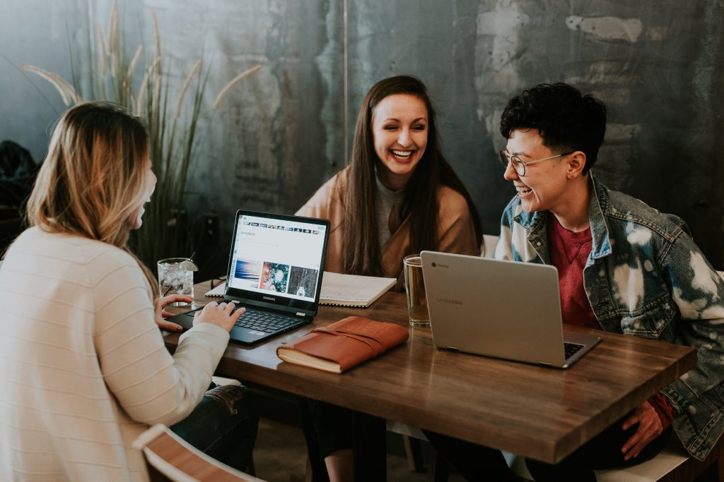 5 Simple Ways to Build a Strong Culture With a Remote Teamp