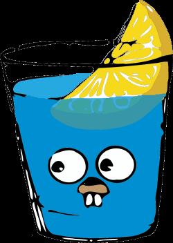 Gin go logo