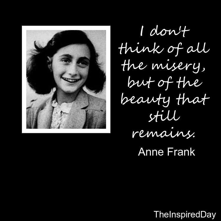 frank essay The anne frank is one of the most popular assignments among students' documents if you are stuck with writing or missing ideas, scroll down and find inspiration in.