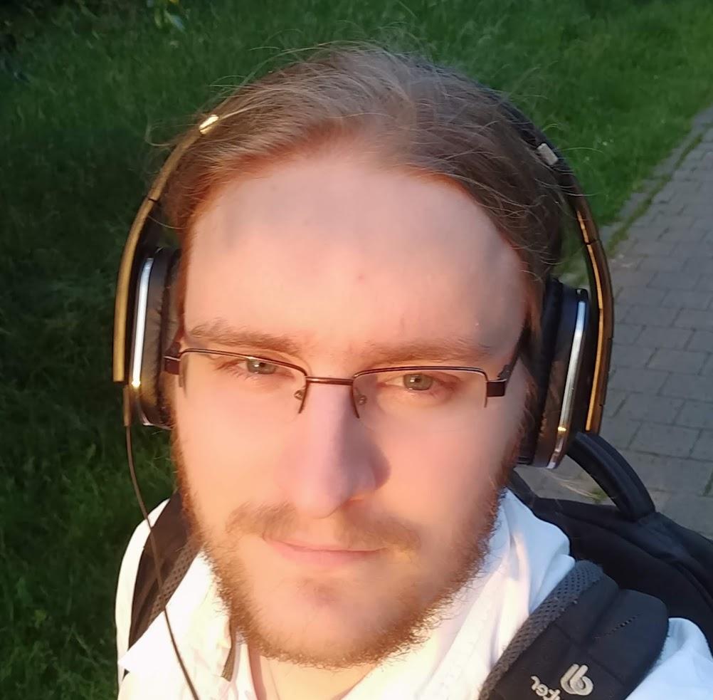 Sebastian Kraft
