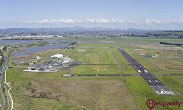 Hawke's Bay by helicopter