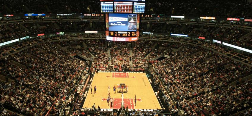 Billetter Chicago Bulls