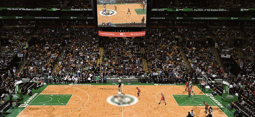 Entradas Boston Celtics