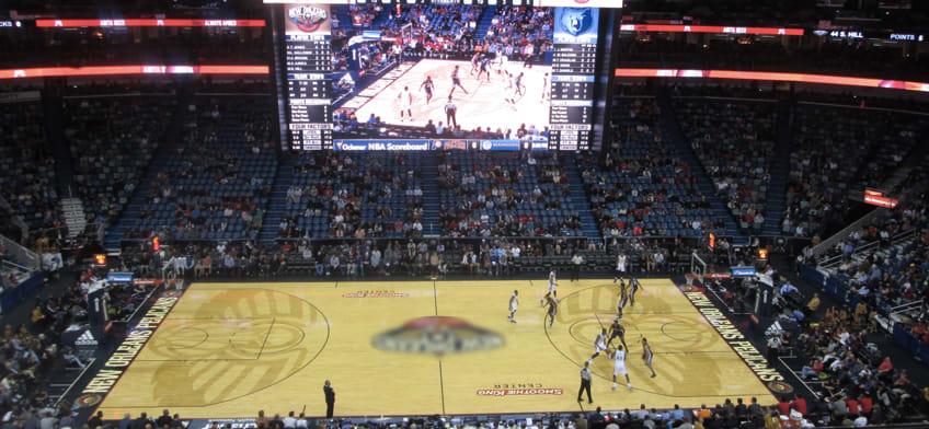 Entradas New Orleans Pelicans