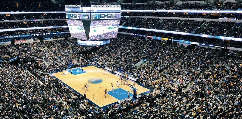 Entradas Dallas Mavericks