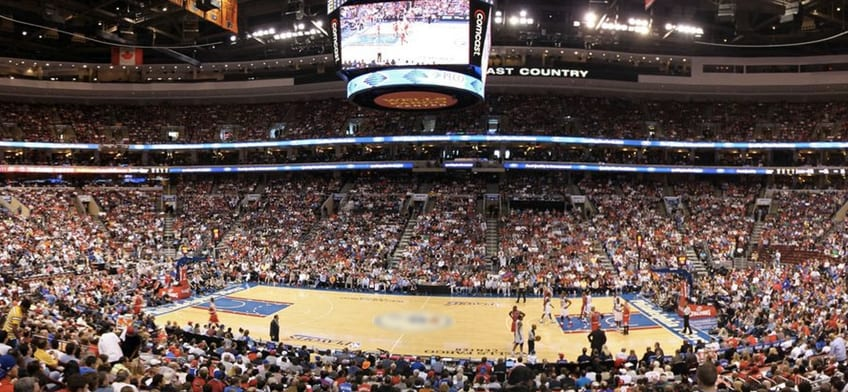 Entradas Philadelphia 76ers
