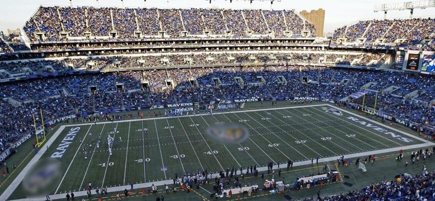 Ingressos Baltimore Ravens