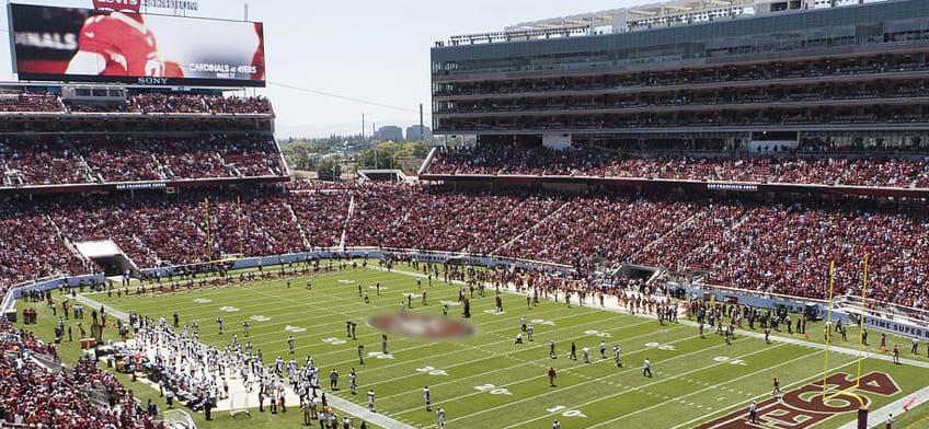 Billetter San Francisco 49ers