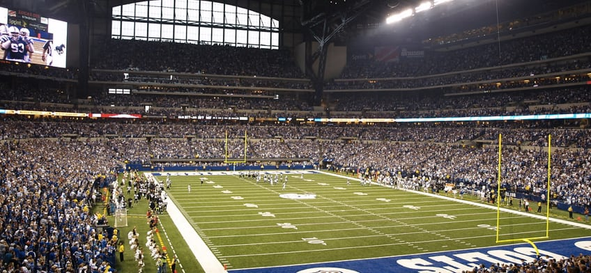 Billetter Indianapolis Colts