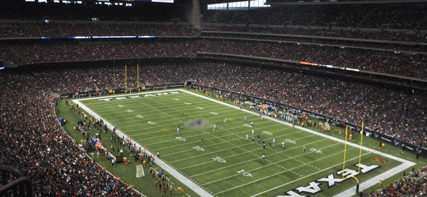Houston Texans Billetter