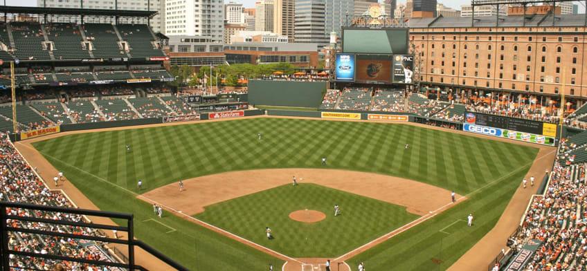 Billets Baltimore Orioles
