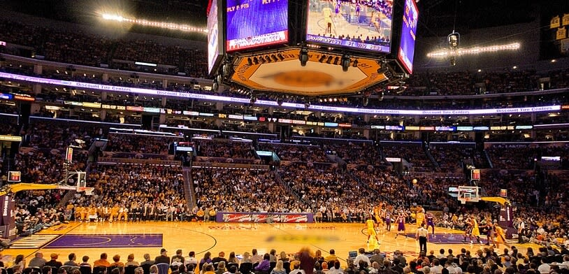 Entradas Los Angeles Lakers