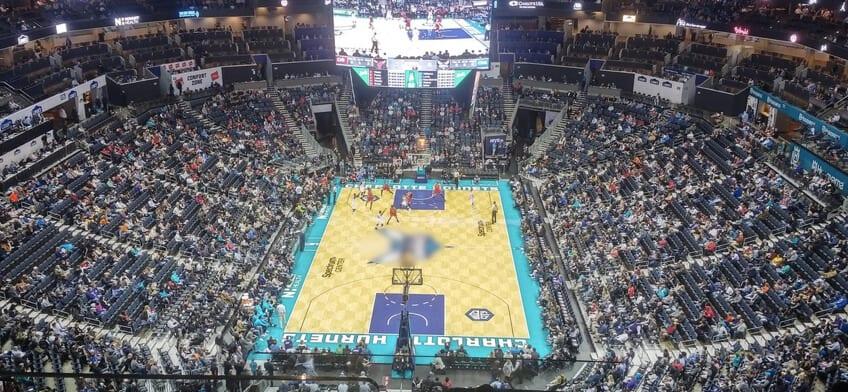 Entradas Charlotte Hornets