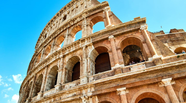 Tour Sin Colas Por El Coliseo Y La Antigua Roma Foro Y Monte