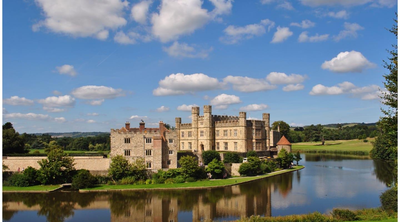 El palacio Leeds (Reino Unido)