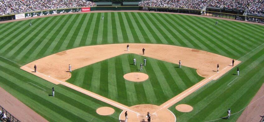 Entradas Chicago White Sox