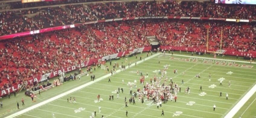 Entradas Atlanta Falcons